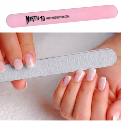 North 40 Nail File